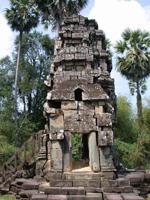 Angkor Wat Driver